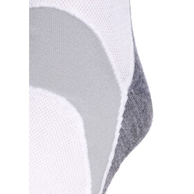 Falke BC5 Biking Socks white-mix